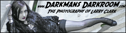 Darkmans Darkroom